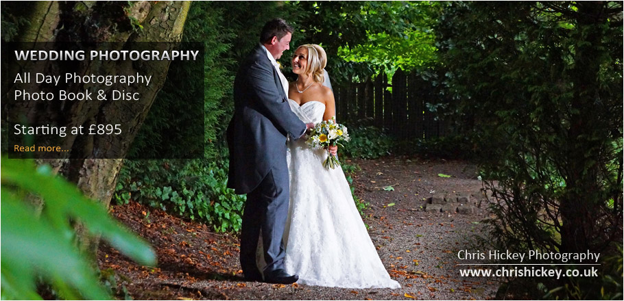 Wedding Photography Packages, Liverpool Wedding Photographer