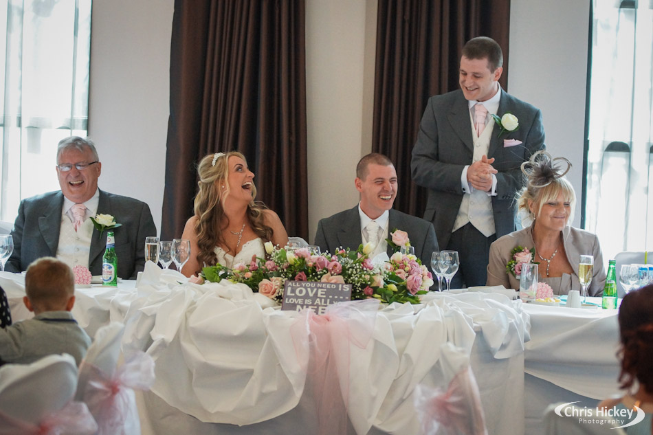 Wedding Speeches, Wedding Photography Liverpool