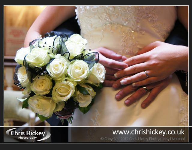 The Scarisbrick Hotel Wedding Photography