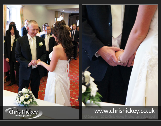Photography for Southport Weddings