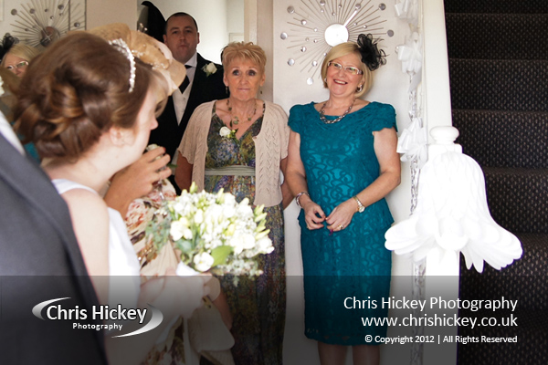 Wedding Photography from Liverpool