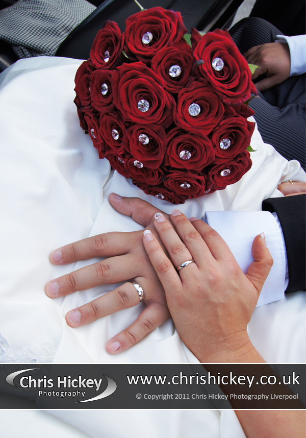 Liverpool Wedding Photographer Speke