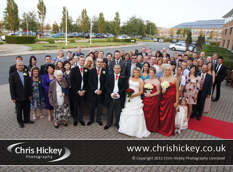 Speke Wedding Photographer