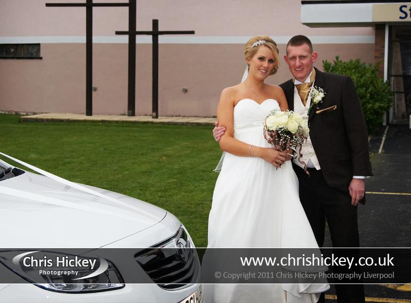 Liverpool Wedding Photography Kirkby