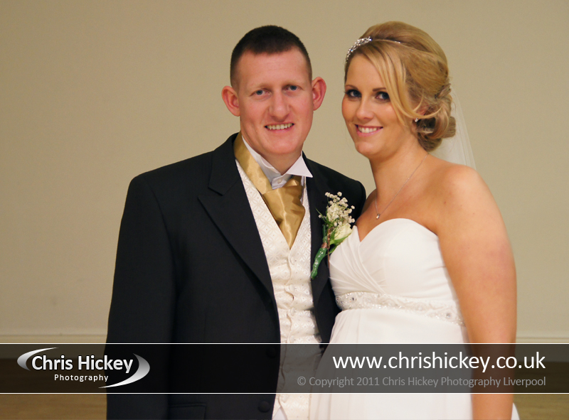 Wedding Photography in Kirkby Liverpool