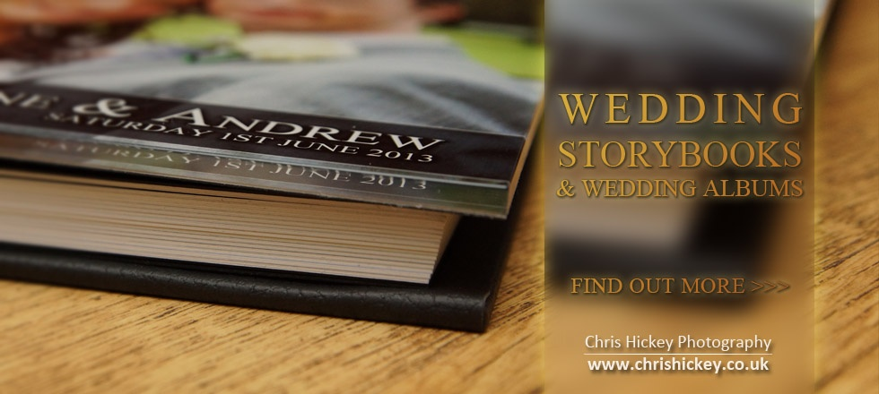 Wedding Albums Liverpool, Storybook Albums, Storybook Wedding Albums