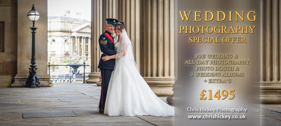 Wedding Photography Special Offer, Wedding Photography Deals