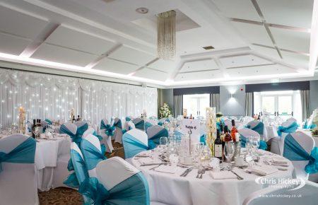 Formby Hall Wedding Venue
