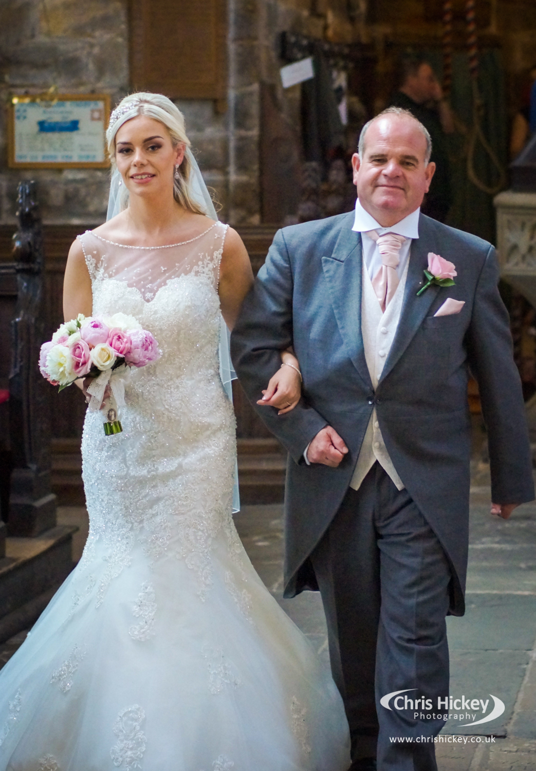 Wedding Photographer at Devonshire House Hotel in Liverpool