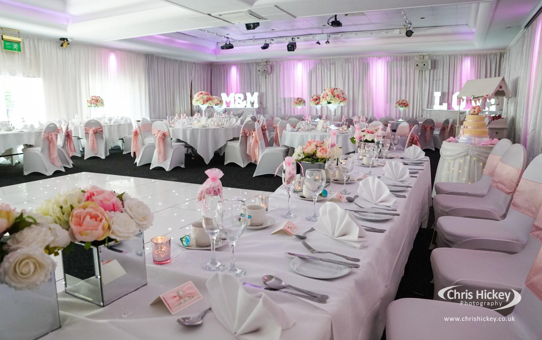 Devonshire House Hotel Wedding in Liverpool