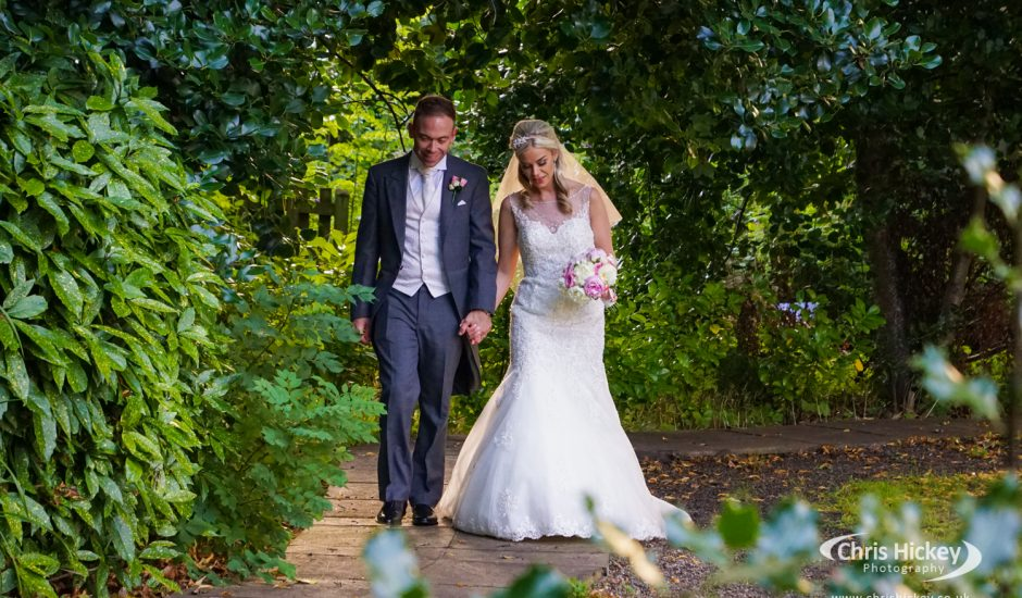 Liverpool Wedding photographer captures wedding at Devonshire House Hotel