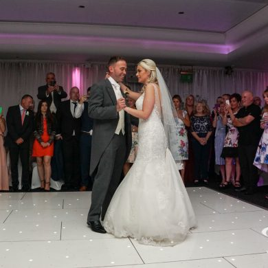 Wedding Photographer in Liverpool, Devonshire House Hotel