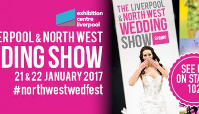 Liverpool wedding show 2017