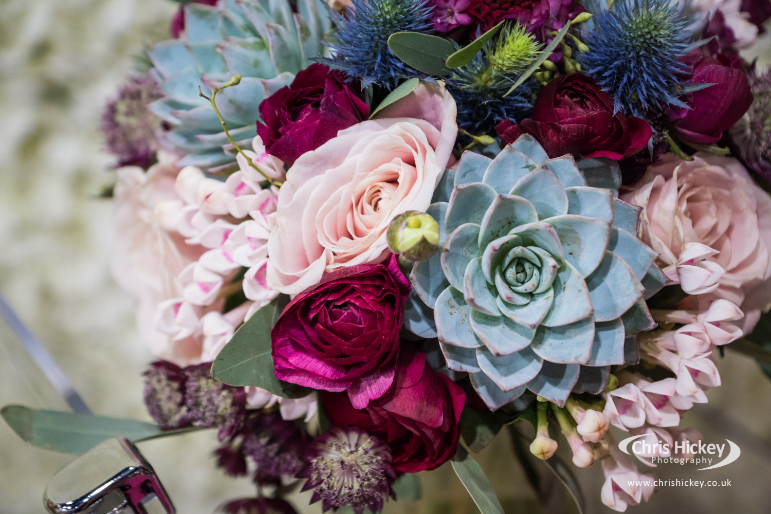 Wedding Florist, Wedding Bouquets