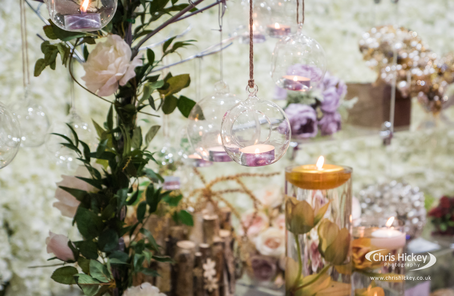 Wedding Florist Liverpool
