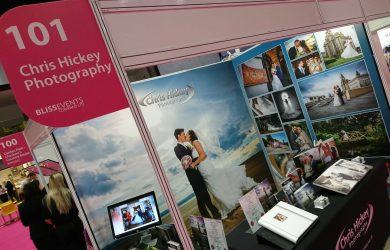 Liverpool and Northwest Wedding Show