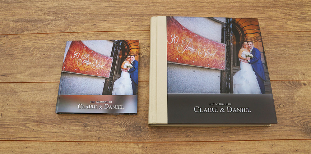 Wedding Albums, Wedding Storybooks, Storybook Albums
