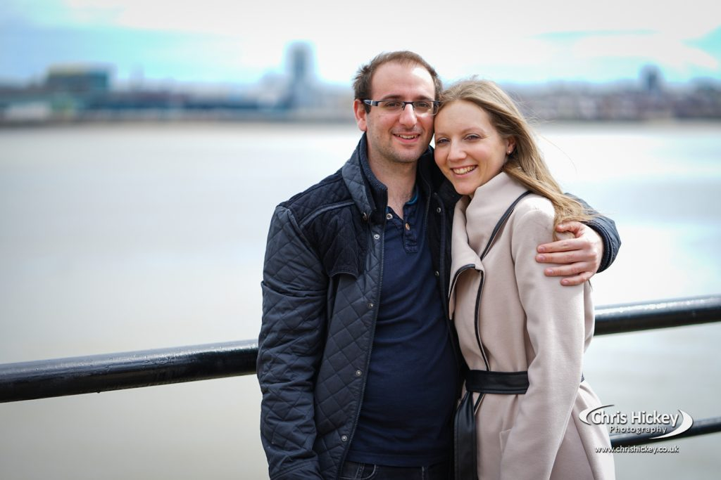 Pre Wedding Photography in Liverpool