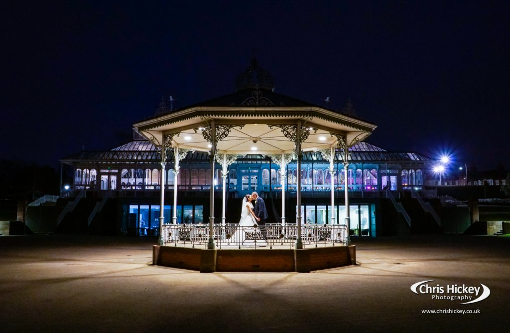 Liverpool Wedding Photographer at Isla Gladstone