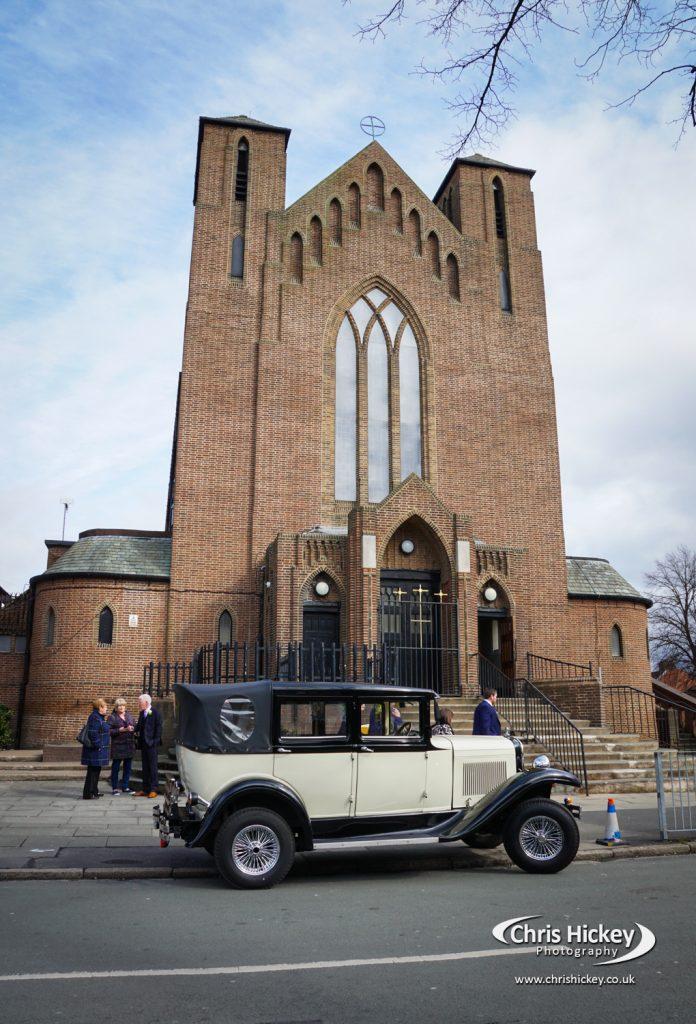 The Isla Gladstone, Wedding Venue