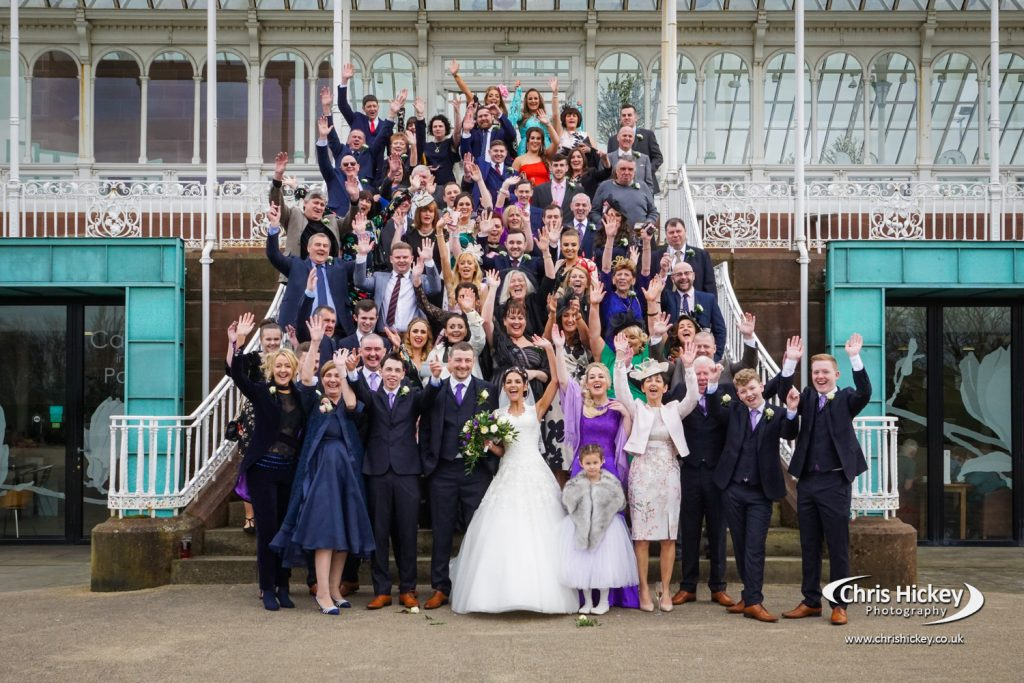 Wedding Photography at Isla Gladstone Wedding Venue