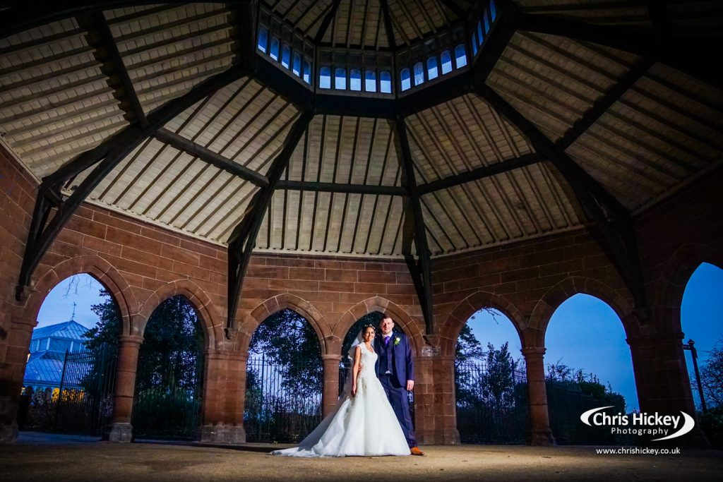 Liverpool Wedding at Isla Gladstone