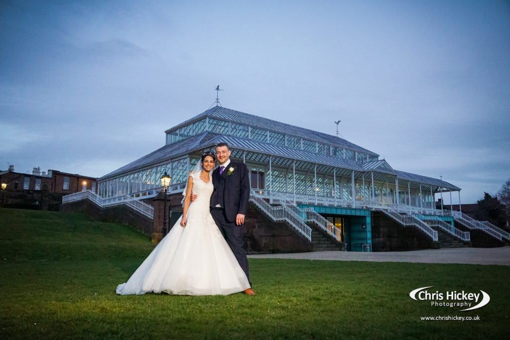 Isla Gladstone Wedding Venue in Liverpool