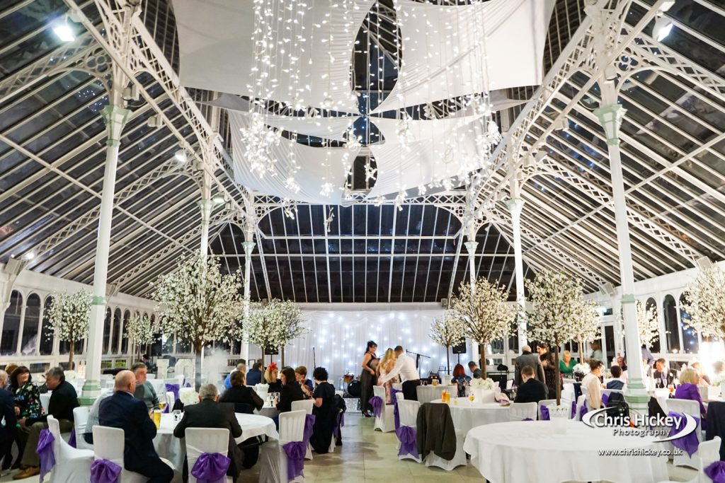 Isla Gladstone Wedding Venue in Liverpool