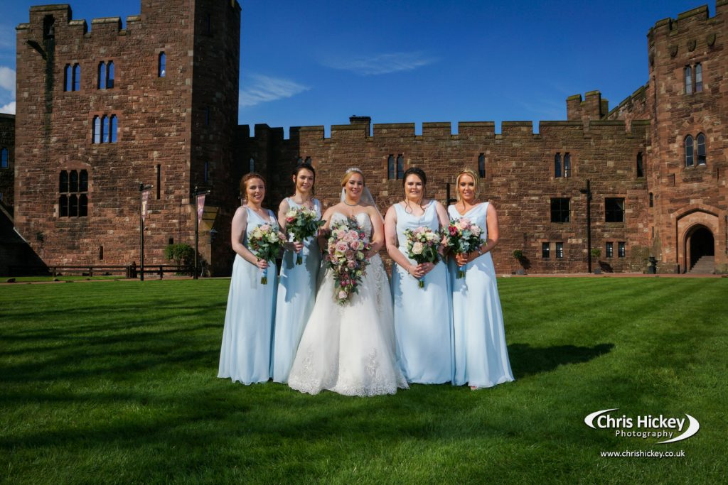 Peckforton Castle In Cheshire, Cheshire Wedding Venue