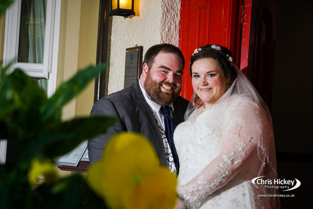 Lancashire Wedding Photography, Briars Hall wedding venue