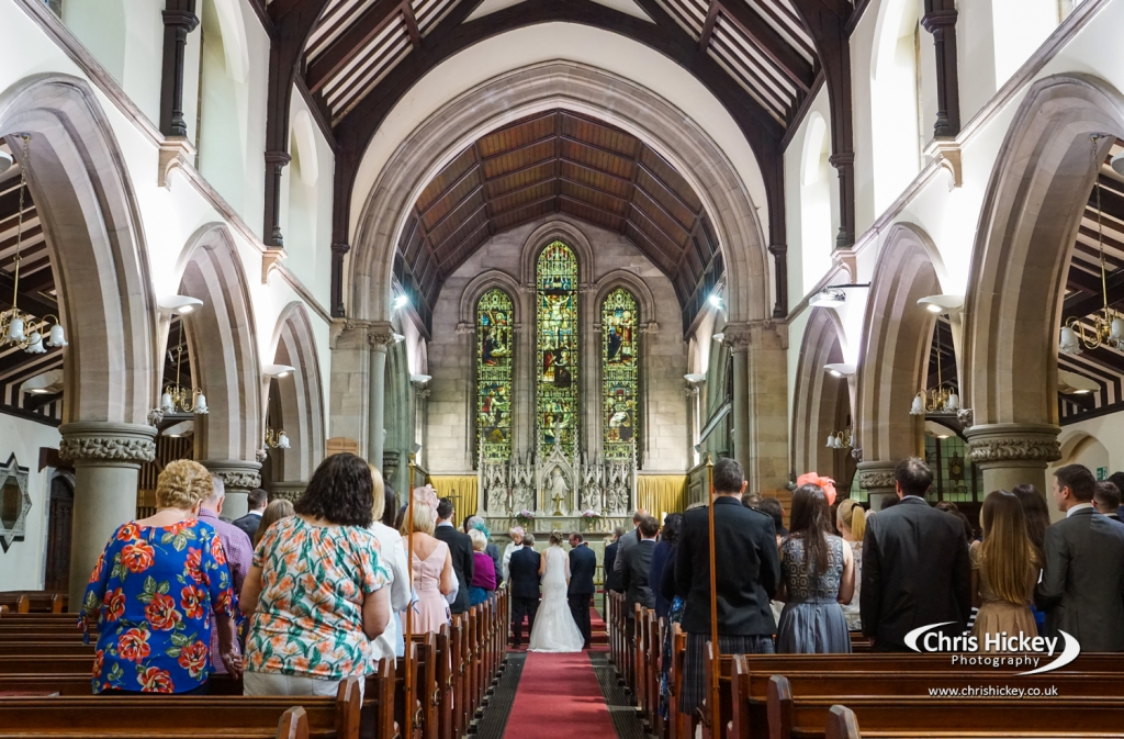 Wedding Photographer in Maghull