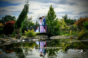 Wedding Photography at Grovesnor Pulford Hotel in Cheshire