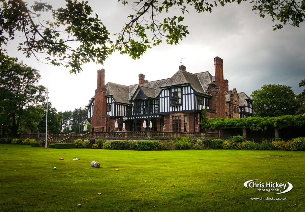 Inglewood Manor Hotel Wedding Venue in Cheshire