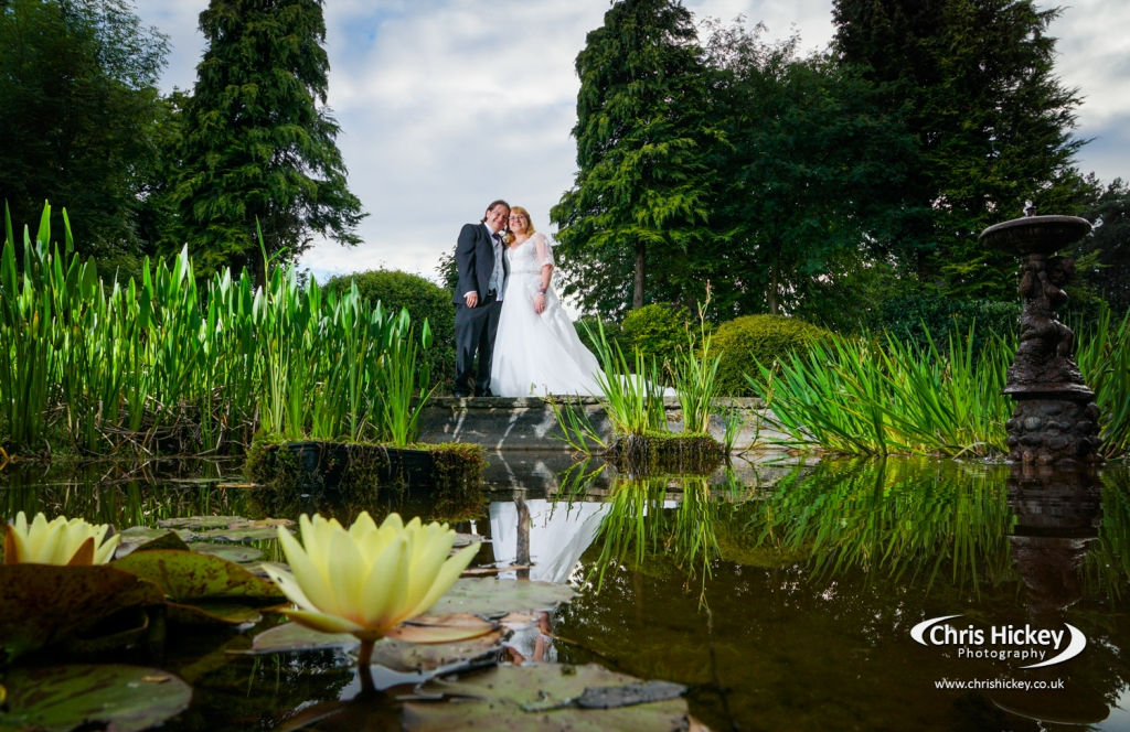 Wedding Photography at Inglewood Manor