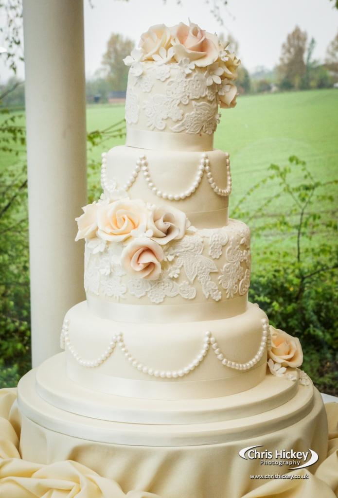 Lancashire Wedding Photographer captures wedding at West Tower