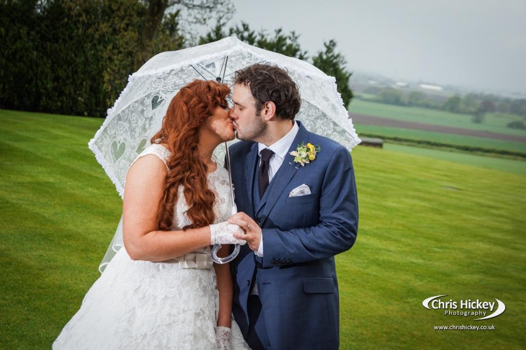 Lancashire Wedding Photographer at West Tower