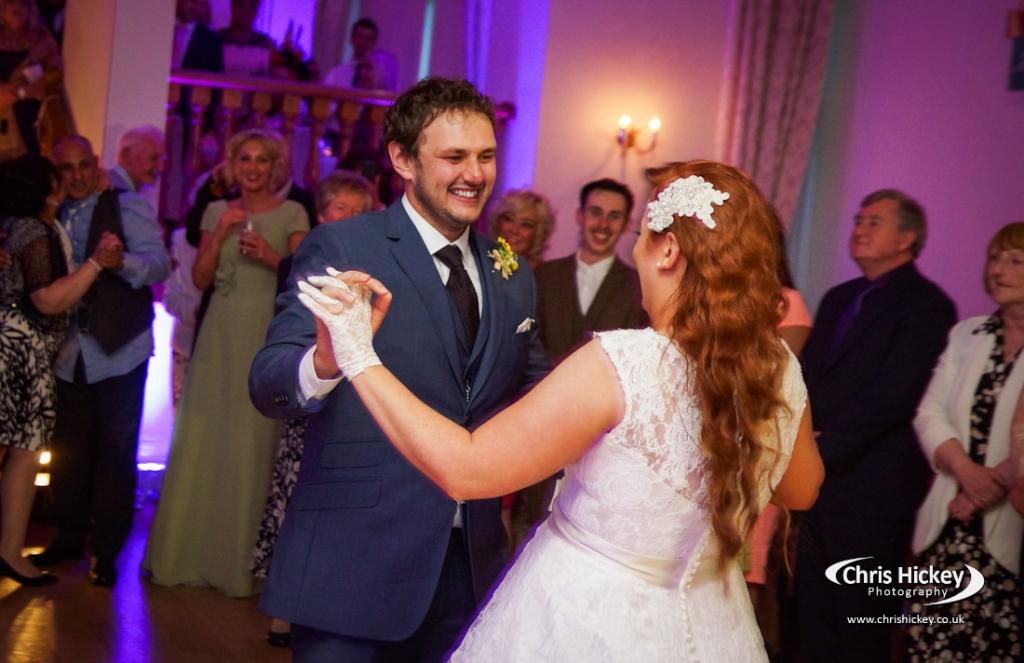 West Tower Wedding Venue in Lancashire